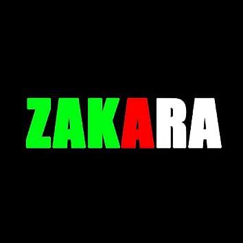 Zakara