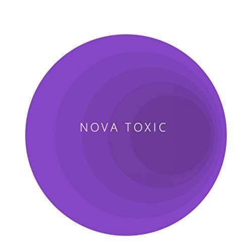 Leone Veloce Producer, Nova Toxic & LVP