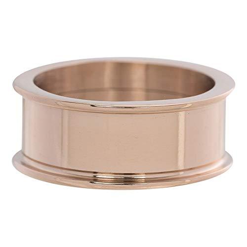 iXXXi BASISRING rosé - 8 mm Größe Ringgröße 18,5