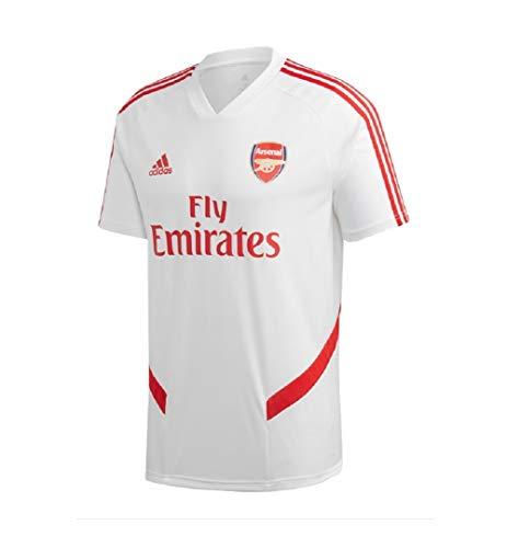 Adidas Arsenal FC Training Trikot (L, White)