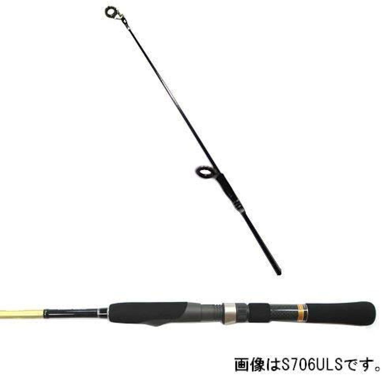 Shimano Spinning Rod 13 Salty Advanced Light Game Rockfish S706Ul-T 7.6 F Jp F S
