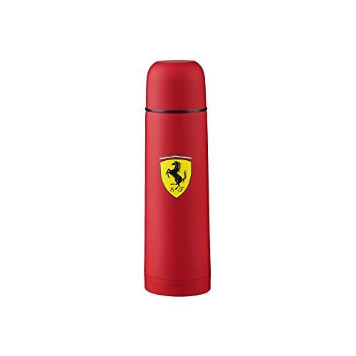 Scuderia Ferrari F1 - Borraccia termica rossa