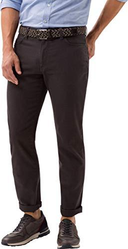 BRAX Herren Style Cadiz Hose, Asphalt, W32/L32(Herstellergröße: 32/32)