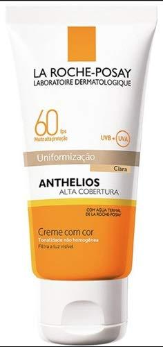Anthelios Airlicium FPS 70 50G cor Clara