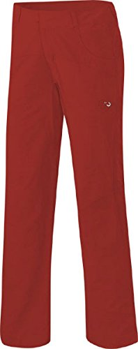 Mammut Rocklands Women's Pants Crimson 38
