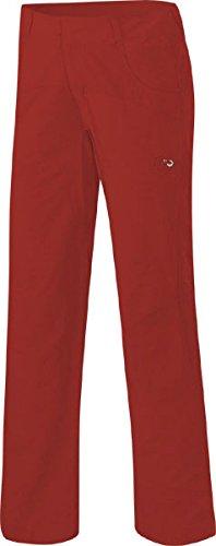 Mammut Rocklands Women's Pants Crimson 38