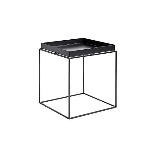 Tavolino da caffè Vita semplice stanza tavolo ripiano del caffè Tavolino Tavolino ferro battuto mini creativo movimento balcone tavolino piccolo piccolo tavolino da salotto .Piccoli tavolini da caffè