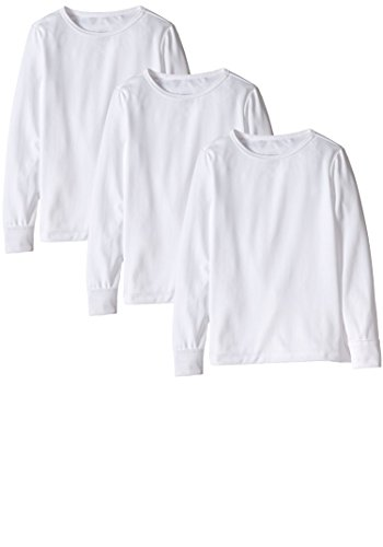 Camisetas térmicas para Niña marca Best Brand Basics