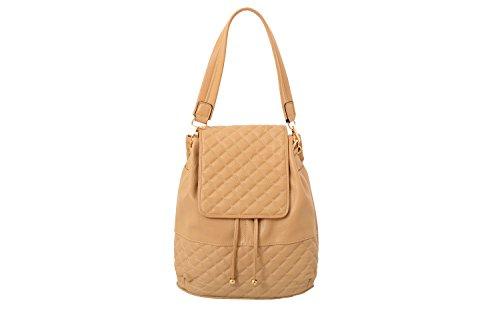 Mellow World ,  Unisex-Erwachsene Daypack, khaki (beige) - HB4553