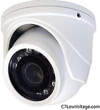 SPECO HT71TW, Mini Turret IP Camera, 2 MP Digitech Solution Inc.