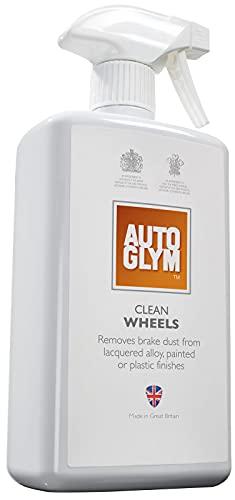 Autoglym CW001EUR Clean Wheels, 1L