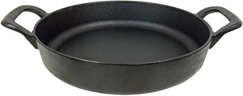 イシガキ産業 スキレット フライパン 両手 鉄鋳物 18cm