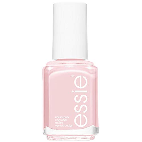 Essie Nagellack für farbintensive Fingernägel, Nr. 13 mademoiselle, Nude, 13,5 ml