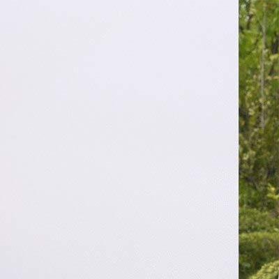 Película de Vidrio Esmerilado, Pegatina de Ventana esmerilada Decorativa Opaca antirradiación de Electricidad estática, Utilizada en la Oficina en casa N 40x200cm
