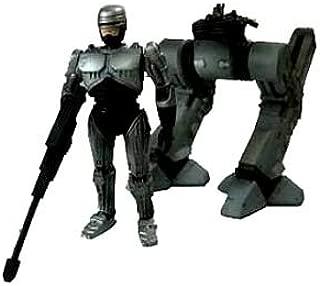 Robocop and ED 209 Model Kit by Kotobukiya by Diamond Comic Distributors
