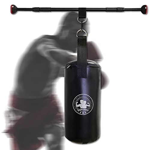 LSMK Boxbirne Punchingball Speedball...
