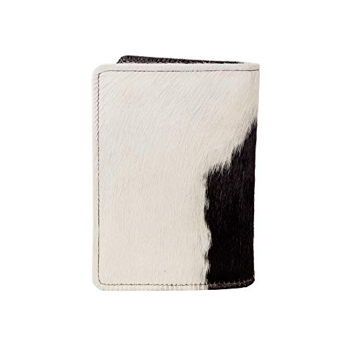 STS Ranchwear Magnetic Wallet/Travel/Passport Case Cowhide One Size