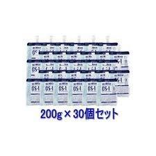 『大塚製薬工場 オーエスワンゼリー 200gx6x5 (ケース)』のトップ画像