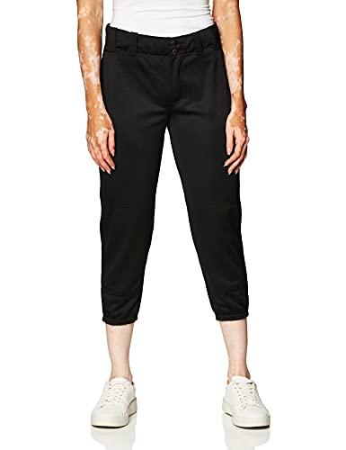 DeMarini Women's Pants, Black, S