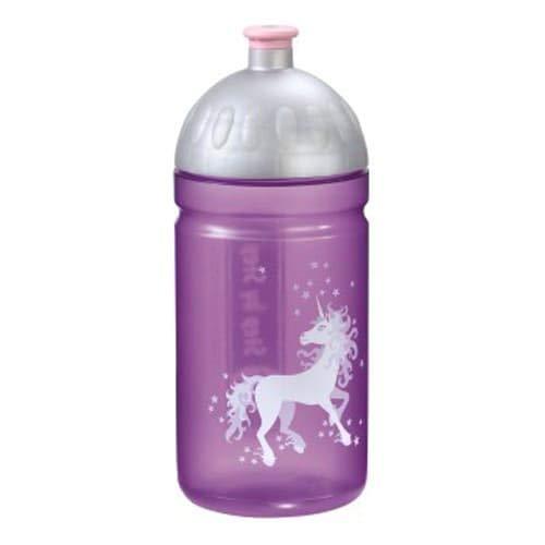 Step by Step Zubehör Trinkflasche 0, 5 l, Unicorn