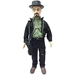 "Breaking Bad 17"" Talking Figure Fight Heisenberg SDCC 2015 Exclusive 6"