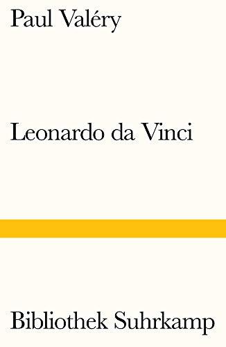Leonardo da Vinci: Essays (Bibliothek Suhrkamp)