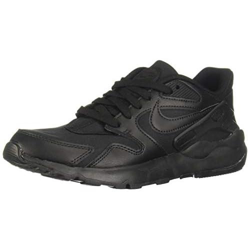 Nike LD Victory, Scarpe da Trail Running Donna, Nero (Black/Black 2), 36 EU