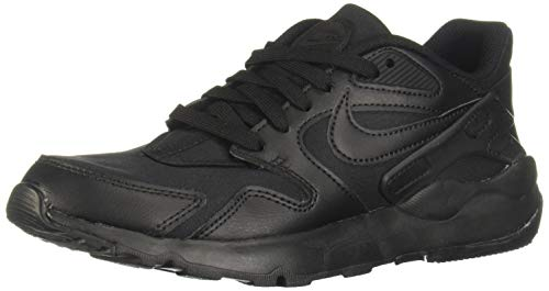 Nike LD Victory, Zapatillas de Trail Running Mujer, Negro (Black/Black 2), 38 EU