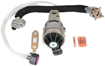 ACDelco 214-2020 GM Original Equipment EGR Valve Kit with EGR Valve, Pipe, Connectors, and Gasket