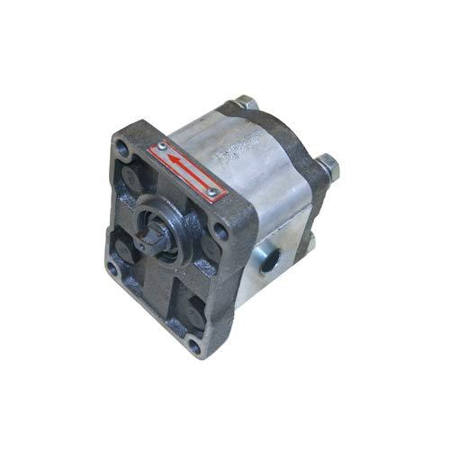 ATIKA Ersatzteil | Ölpumpe Hydraulikpumpe für Holzspalter ASP 14 TS