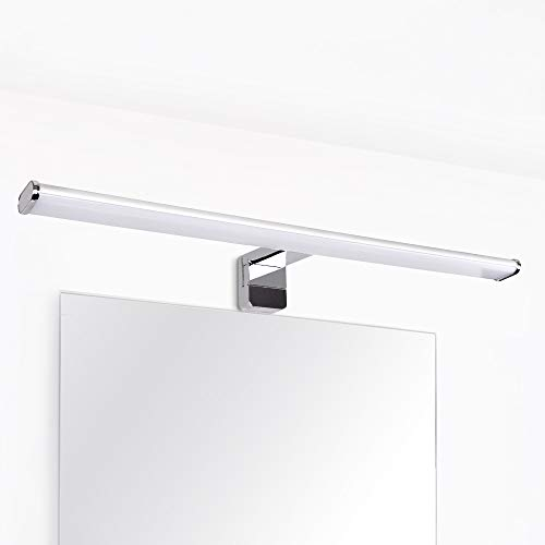 Lampara Aplique Cuarto Pared Luz Lavabo LED 12W Espejo