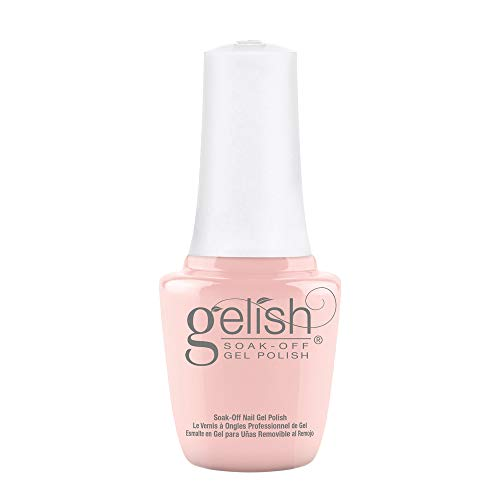 Gelish Mini Simple Sheer Soak-Off Gel Polish, 0.3 oz.