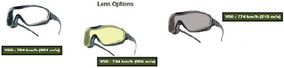 Bollé Replacement Lens for X900 Tactical Goggles - Grey
