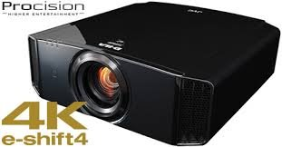 JVC DLA-X950R D-ILA projector