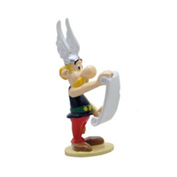 PIXI Figura de colección Astérix y el pergamino 2341 (2018) 2