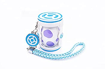 megacom Pokemon GO Fest Catchmon Go Auto Catcher – Portable Always On Pokemon Go Plus Auto Catch Accessory – Wireless Bluetooth Catcher for iPhone & Android with Long Lasting Battery