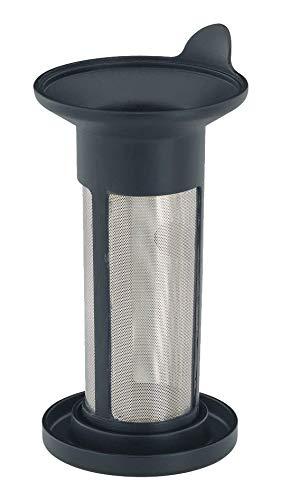 alfi 0097.000.000 Teefilter Aroma Compact, Kunststoff mit Edelstahlfilterfolie, Filter zum direkten Brühen in die Isolierkanne