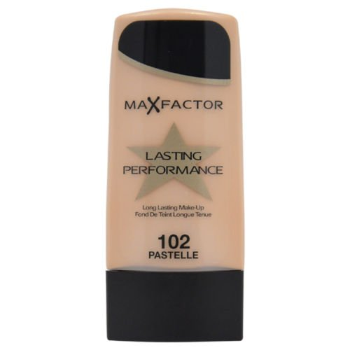 Max Factor Base de rendimiento duradera, Pastelle 102, 35 ml