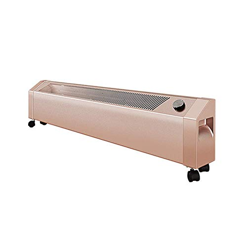 Buy Bargain WYZXR Electric Heaters Heater Convection Fast Thermal Energy Saving Overheating and Over...