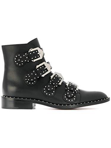 Givenchy Luxury Fashion Damen BE08143004001 Schwarz Stiefeletten | Jahreszeit Permanent