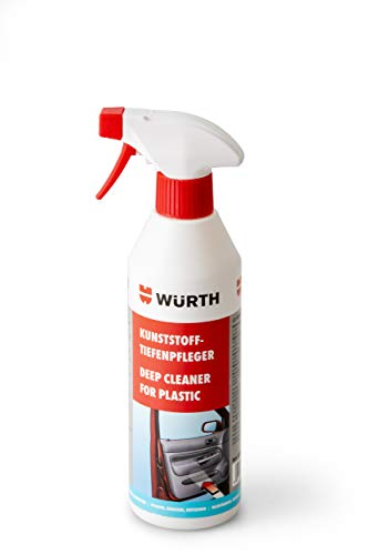 Würth plastique Entretien profondes de soignant 500ml