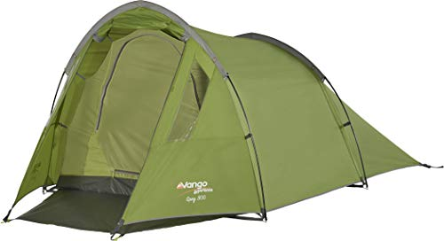 Vango Unisex - Adult Spey 300 Tent, Camping Tent, Treetops, 3 Person