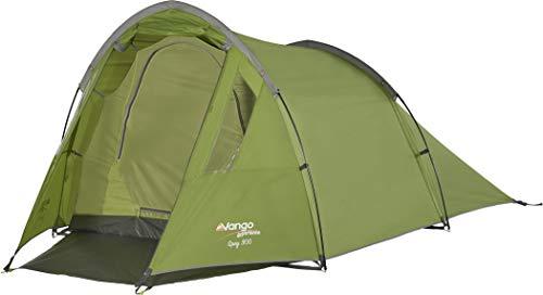 Vango Unisex - Adultos Spey 300 Tienda de campaña campin Camping treetops 3 Personas