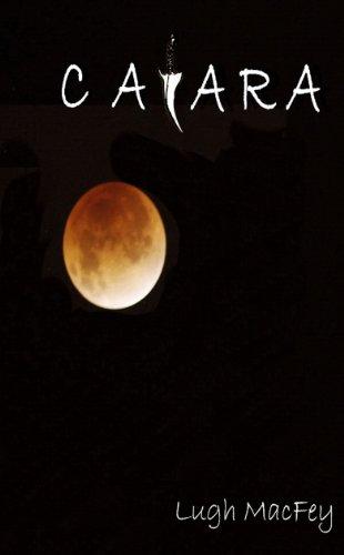 Book: Catara - A Story of the Gefaradan by Lugh MacFey