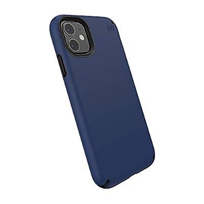 Speck Presidio Pro Case for iPhone 11, Coastal Blue/Black