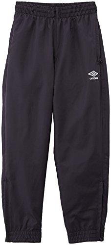 Umbro Training woven junior - Pantalones deportivos, Gris, Talla del Fabricante: 174