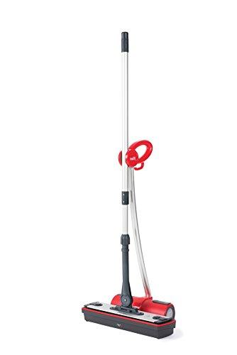 POLTI Moppy Cordless Steam Cleaner Mop - Marble, Tile, Hardwood Floor Cleaner