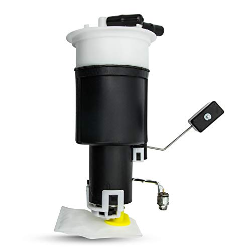 98 accord fuel pump - 4
