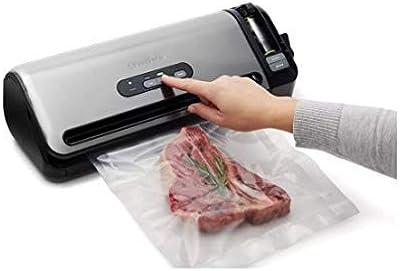 Food Saver FM3945 Sistema de sellado al vacío 2 en 1