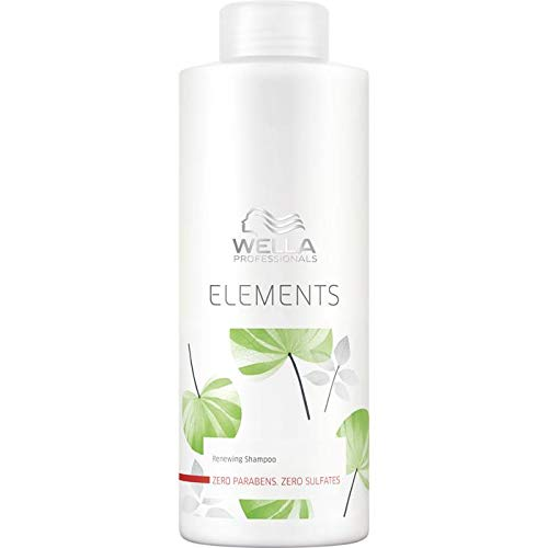 Wella elements renewing shampoo 500ml
